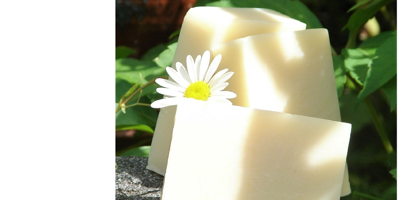 Kulina Alchemy, cocoa butter soap
