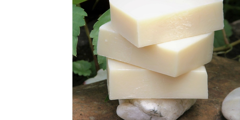 Kulina Alchemy shea butter soap